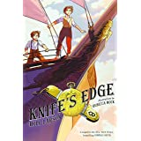 Knife's Edge: A Graphic Novel (Four Points, Book 2) (Four Points, 2)