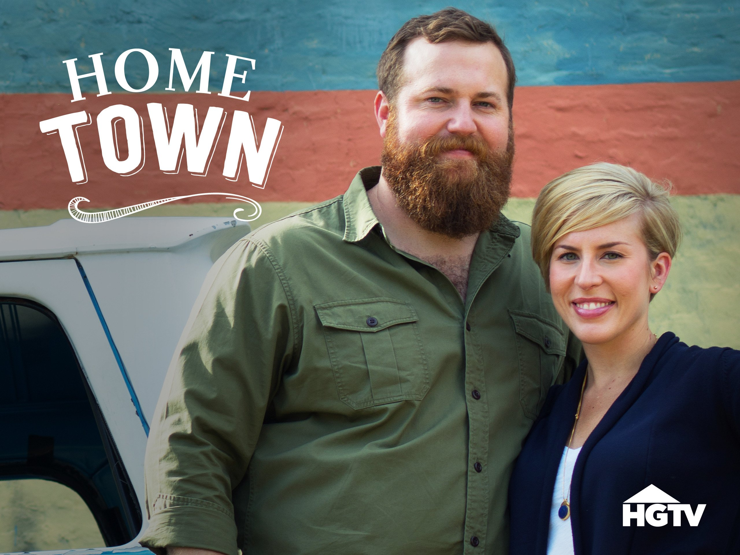 Watch Home Town, Season 2   Prime Video