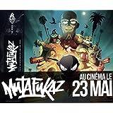 Artbook Mutafukaz, le film