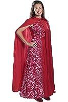 Princess Paradise Women's Adult Red Riding Hood