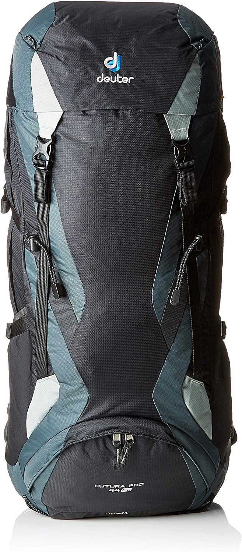Deuter Futura Pro 44 EL Backpack – Discontinued