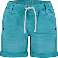 Noppies B Denim Shorts Snyder Washed Pantalones Cortos para Niños
