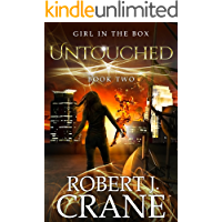 Untouched (The Girl in the Box Book 2) book cover