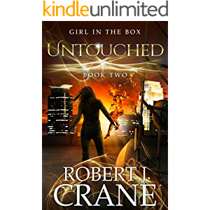 Untouched (The Girl in the Box Book 2)