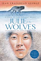 Julie of the Wolves Kindle Edition