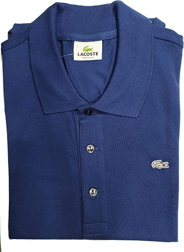 Lacoste Polo Slim Fit: Amazon.es: Ropa y accesorios