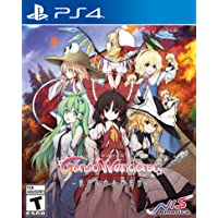 Touhou Genso Wanderer Reloaded - PlayStation 4 Standard Edition