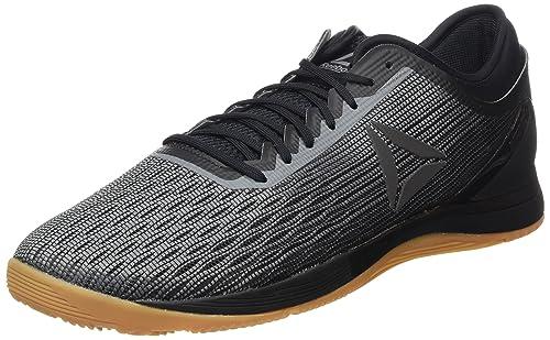 Reebok Crossfit Nano 8.0, Zapatillas de Deporte para Hombre: Amazon.es: Zapatos y complementos
