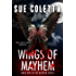 Wings of Mayhem (The Mayhem Series Book 1)