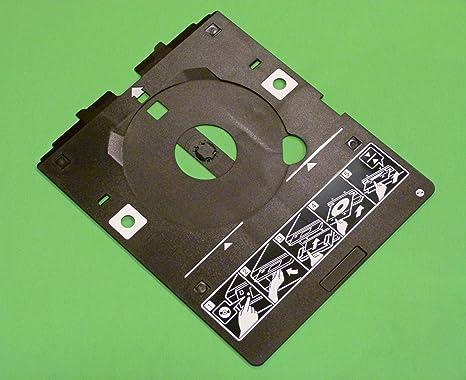 CD Print Printer Printing Tray: Epson XP-600, XP-700, XP-750, XP-800, XP-850