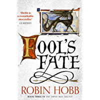 Fool's Fate (The Tawny Man Trilogy, Book 3) (English Edition)