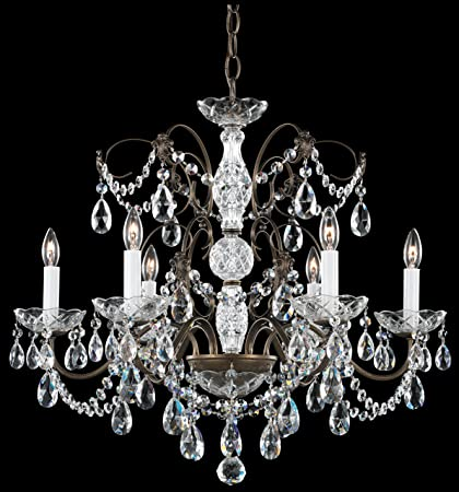 Schonbek 1592 23h swarovski lighting madison chandelier etruscan schonbek 1592 23h swarovski lighting madison chandelier etruscan gold mozeypictures Image collections