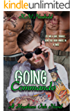 Going Commando (Heathens Ink Book 2) (English Edition)