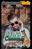 Going Commando (Heathens Ink Book 2) (English Edition)