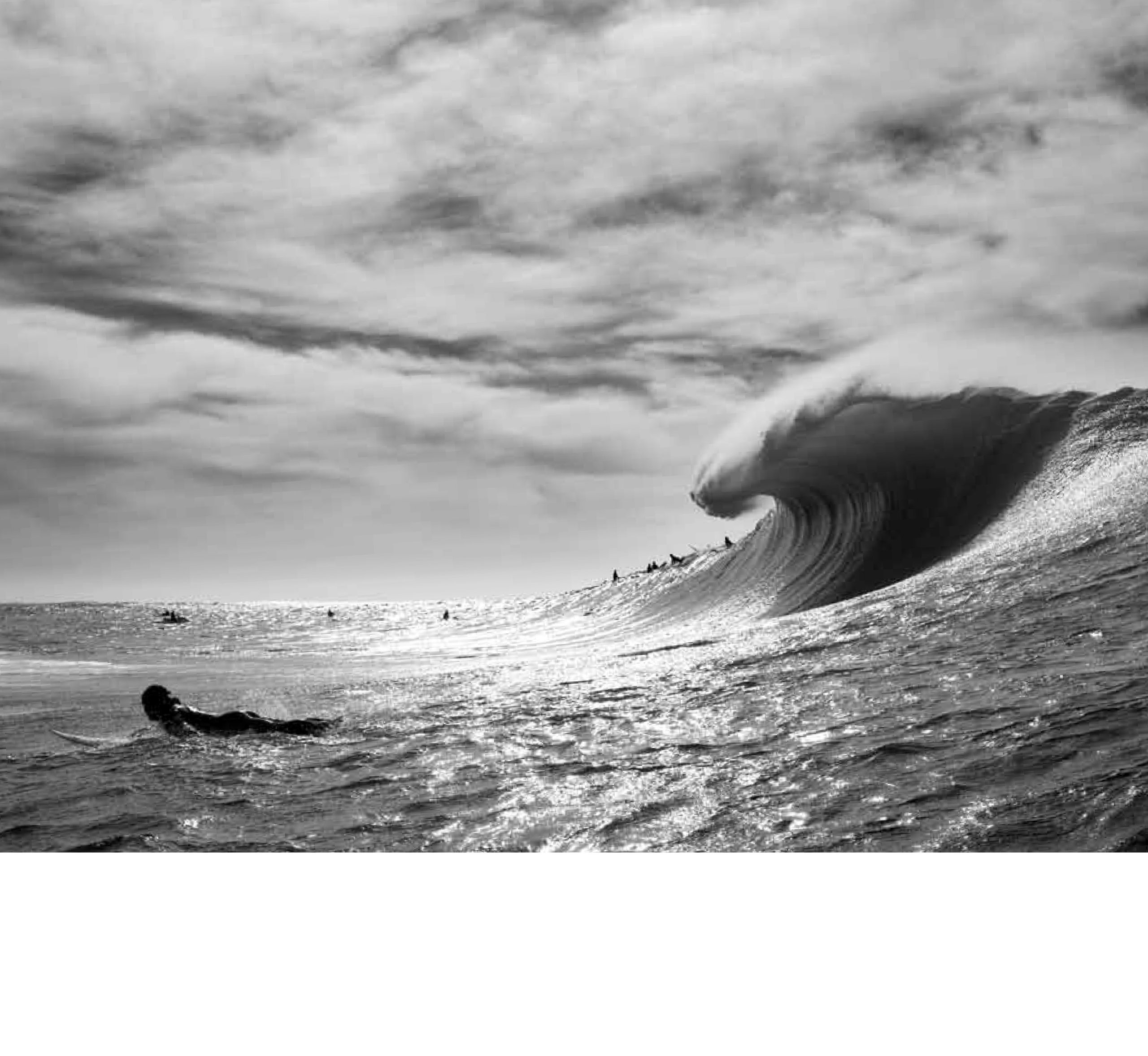 Swell A Year Of Waves Evan Slater Amazoncom Books - Guys sets himself on fire before surfing a huge wave