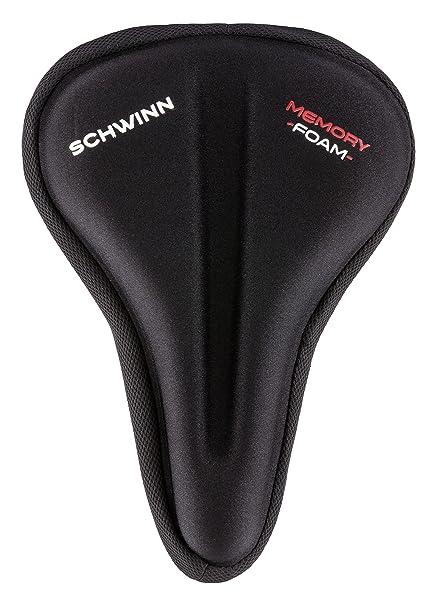 09d8dd92228 Amazon.com : Schwinn Sport Memory Foam Seat Cover : Sports & Outdoors