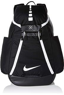 794b2a02ea Nike Hoops Elite Max Air Team 2.0 Basketball Backpack Black, One Size
