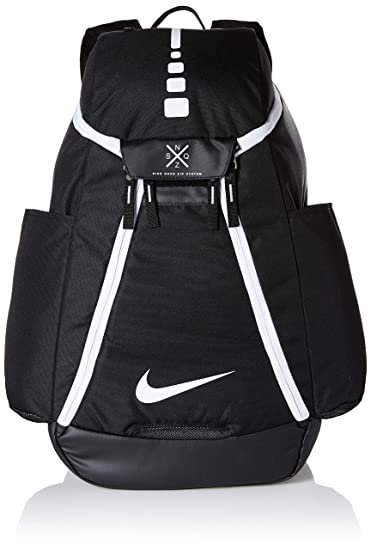 new product e493a 5bf50 Nike Hoops Elite Max Air Team 2.0 Basketball Backpack  Amazon.ca  Sports    Outdoors