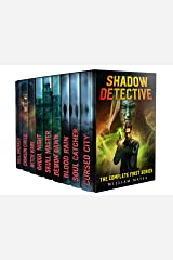 Shadow Detective Books 1-9: The Complete First Series Box Set Kindle Edition
