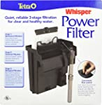 Tetra Whisper 20 Power Filter