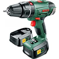 Bosch Home and Garden 0.603.982.305 Taladro atornillador percutor
