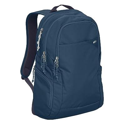 """STM Haven Backpack for 15"""" Laptop & Tablet - Moroccan Blue (stm-111-119P-51)"""