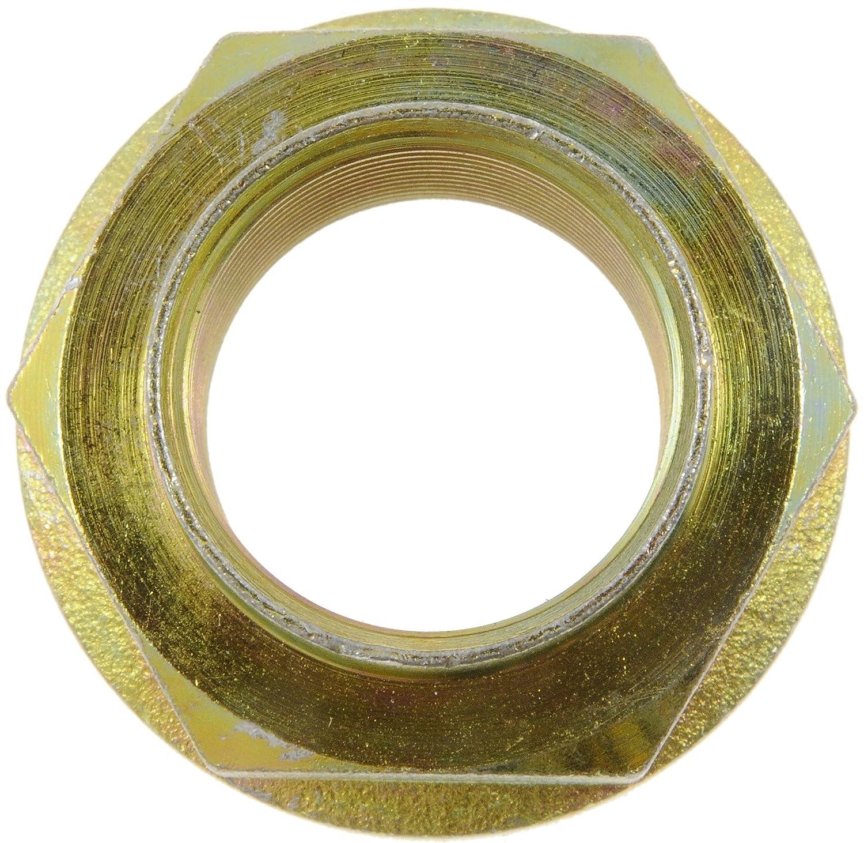 05121 Spindle Lock Nut Kit Dorman HELP