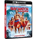 Baywatch (Blu-Ray 4K UltraHD + Blu-Ray)