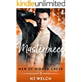 Masterpiece (Men of Hidden Creek Season 3 Book 2)