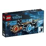 Lego Ideas – TRON : L'Héritage - 21314 - Jeu de Construction