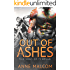 Out of the Ashes (The Sons of Templar MC Book 3)