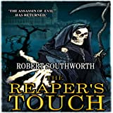 The Reaper's Touch: The Ripper Legacies, Book 2