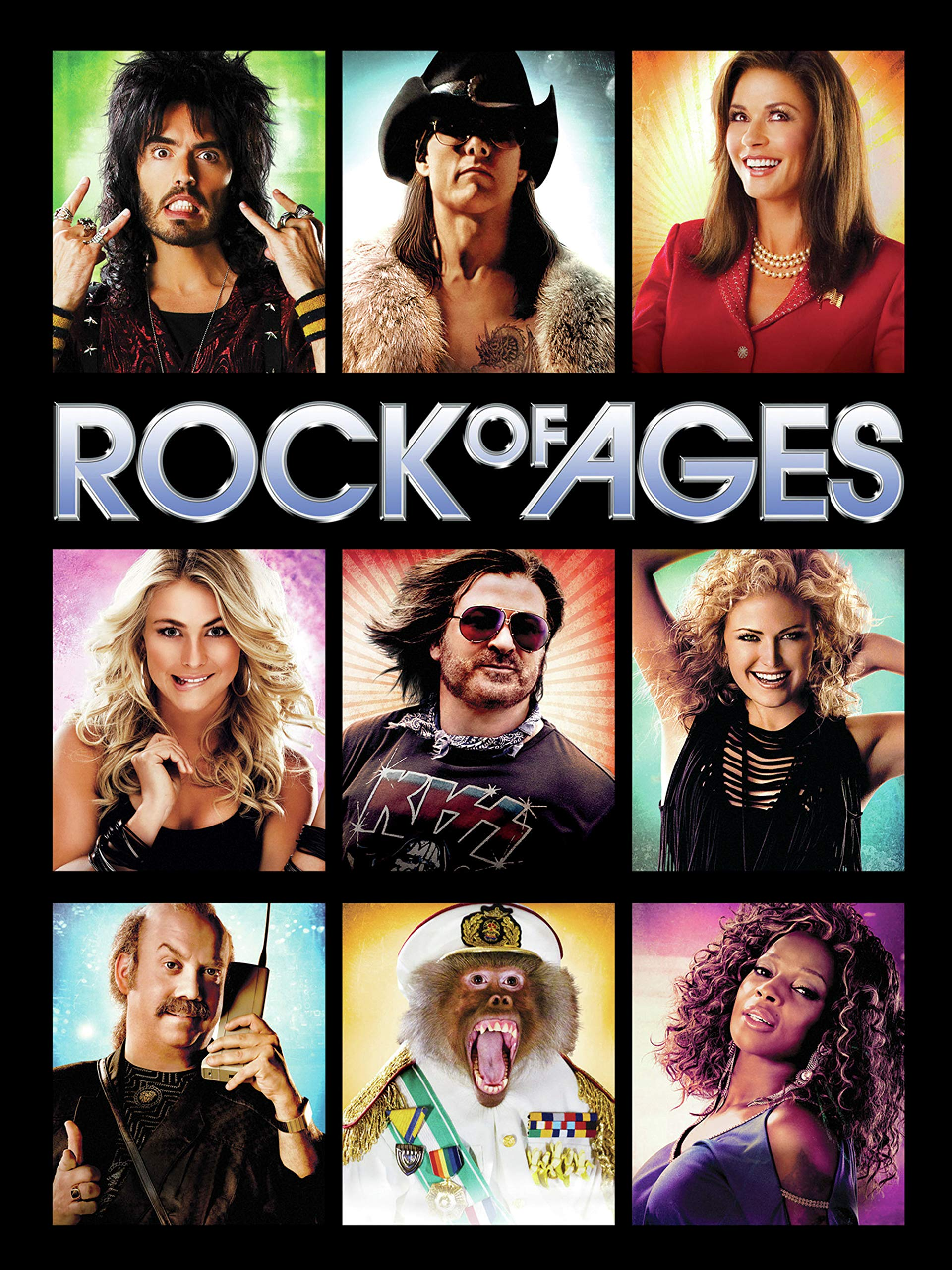 watch rock of ages free online megavideo