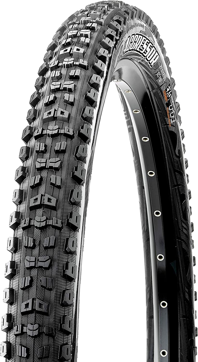 Maxxis Aggressor Mountain Bike Tire