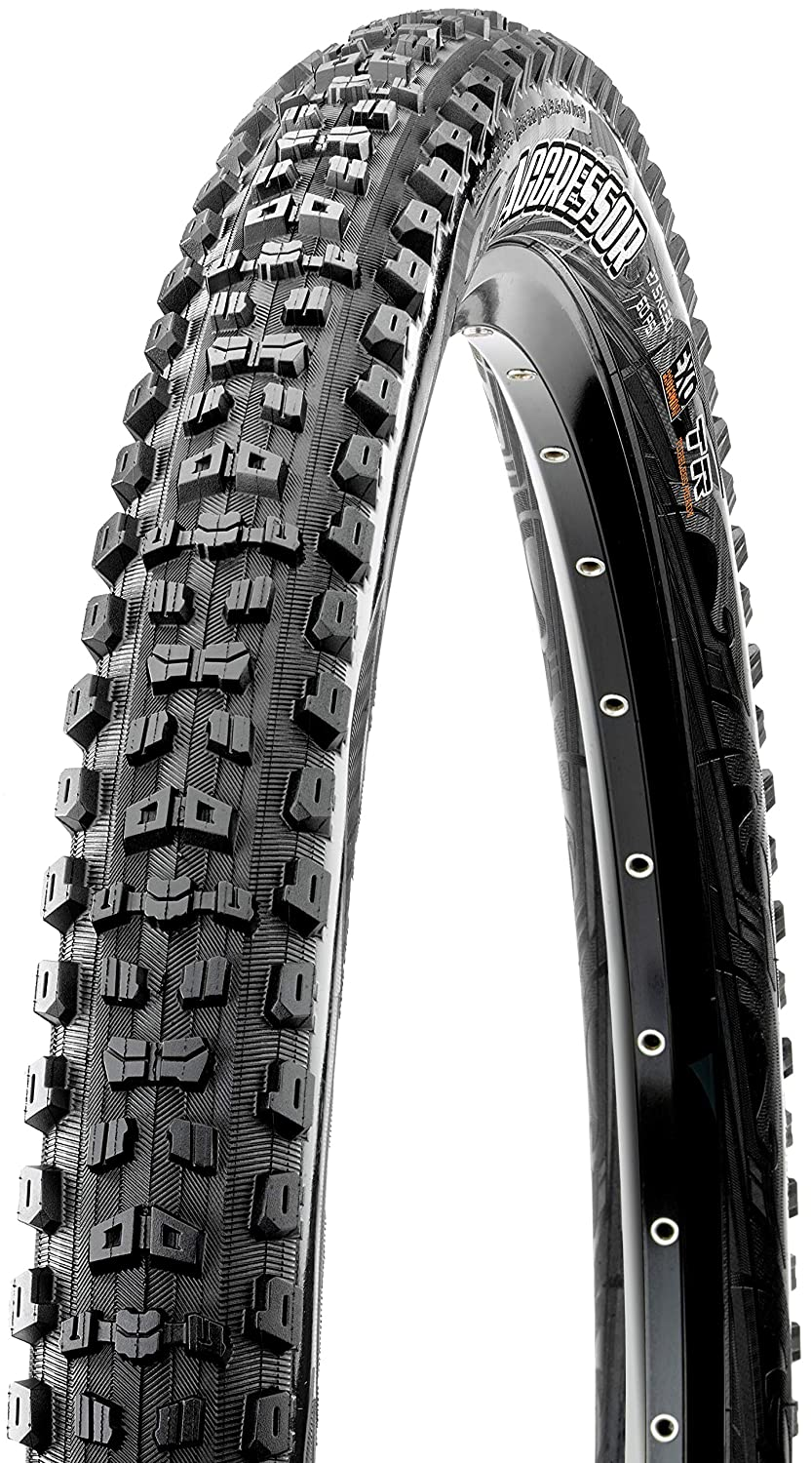 Maxxis Aggressor EXO/TR Mountain Bike Tire