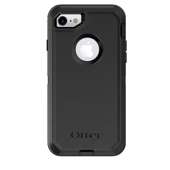 912d6da9b28 Otterbox Defender Series Protector para iPhone 8 & 7 (No Plus) - Empaque  Retail