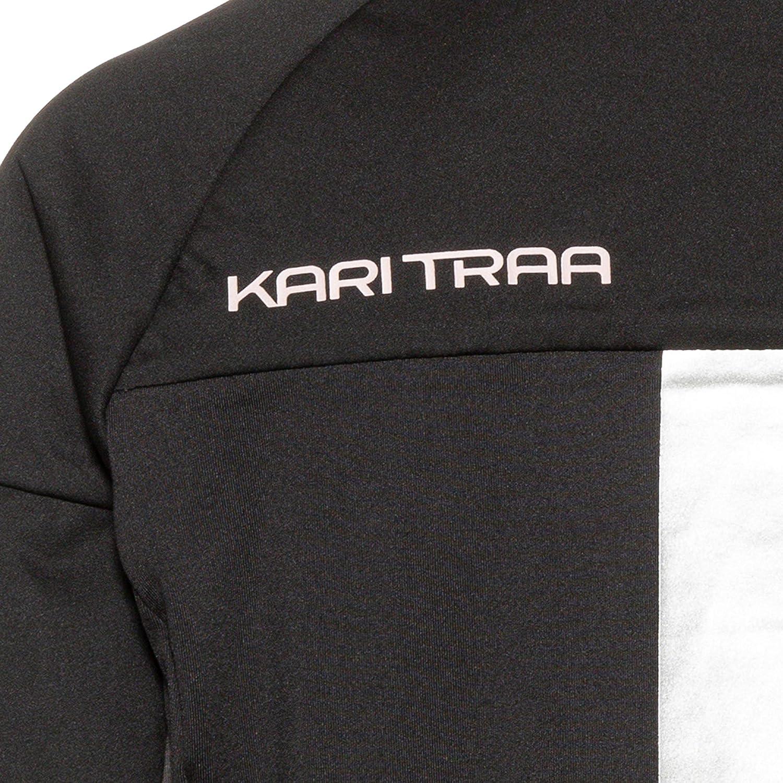 Kari Traa Tove Jacke Damen Black 2019 Funktionsjacke