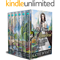 Mrs. Maisy's Marvelous Mail Order Brides Complete Series (Box Set Complete Series Book 39)