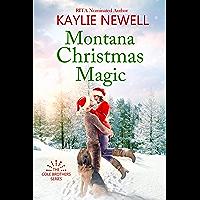 Montana Christmas Magic (The Cole Brothers Book 1)