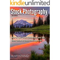Stock Photography - 3rd Edition book cover