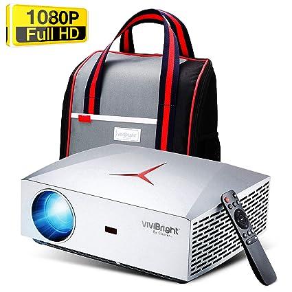 Vivibright f40 - Proyector Full HD (resolución nativa 1920 x 1080 ...