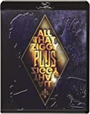 ALL THAT ZIGGY PLUS [Blu-ray]