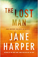 The Lost Man Hardcover