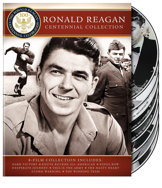 Amazon Ronald Reagan Centennial Collection 8 Pack RONALD