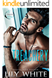Treachery (Antihero Inferno Book 1)