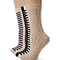 FM London Bamboo Calcetines (Pack de 6) para Mujer