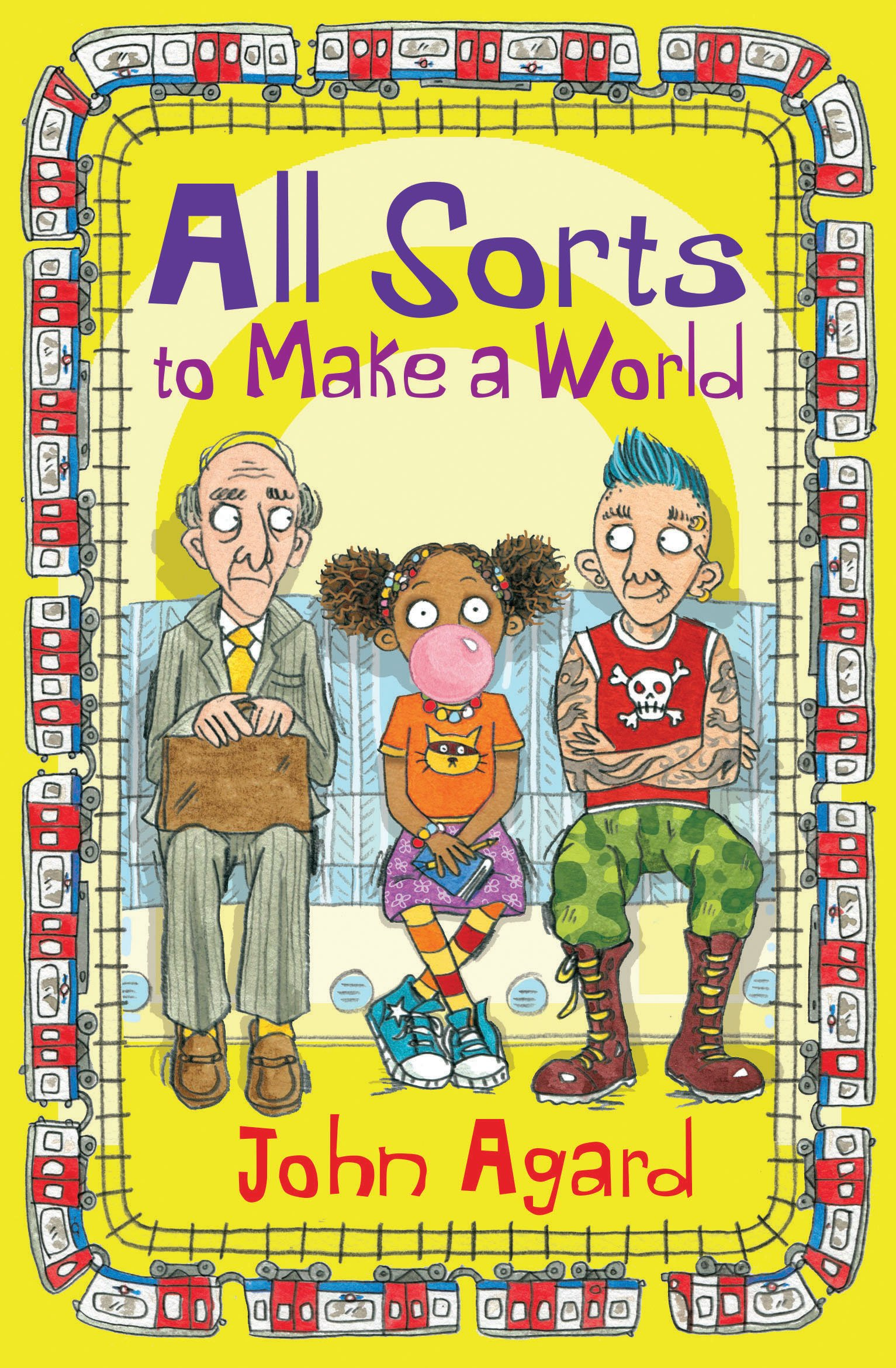 Download All Sorts to Make a World ebook