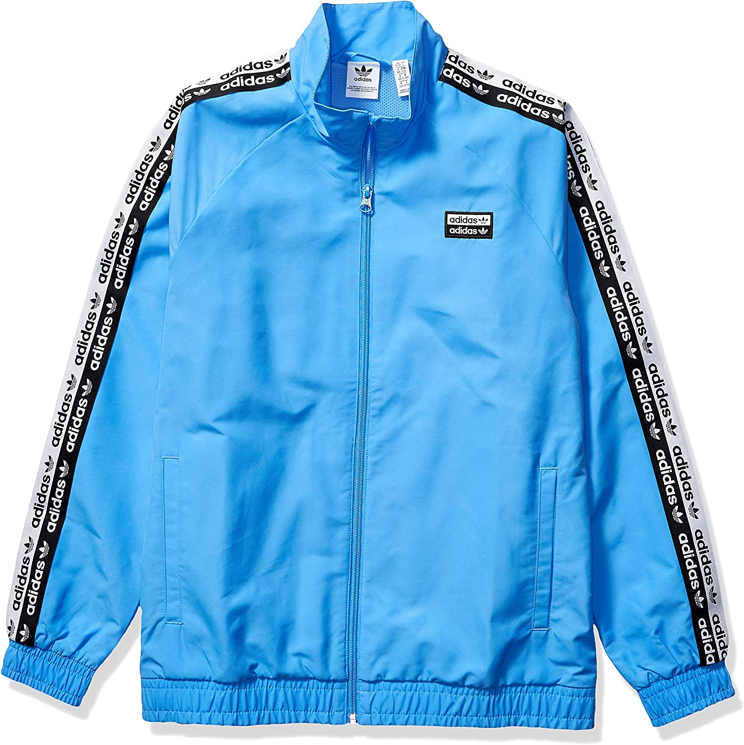 adidas originals jacket junior