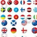 World All Country Information with flag