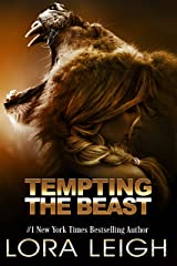 Tempting the Beast (Feline Breeds Book 1) Kindle Edition